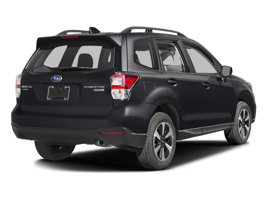 2017 Subaru Forester 2 5i Premium In Suitland Md Pport Mazda