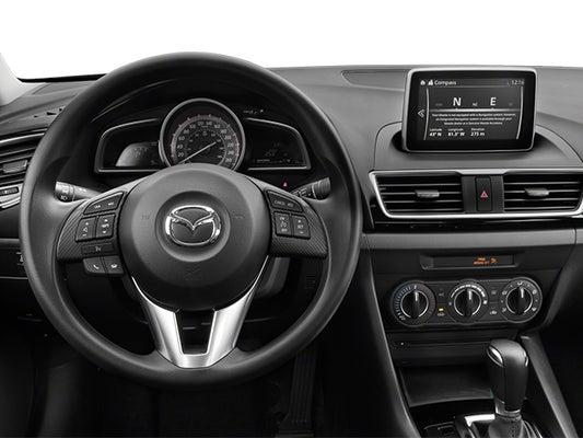 2014 Mazda3 i Touring