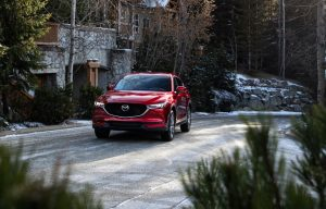Mazda Cx 5 And Cx 9 Once Again Awarded Two Spots On Car And Driver S