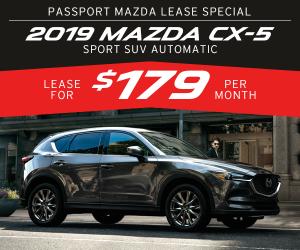 New 2020 Mazda MAZDA3 SEDAN SPORT