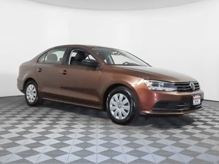 Used Volkswagen Jetta Sedan Camp Springs Md