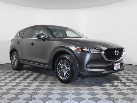 2017 Mazda Cx 5 Touring Suitland Md Bowie Marlow Heights Camp