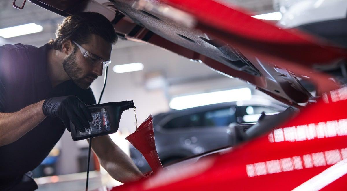 Kekurangan Mazda Servis Harga