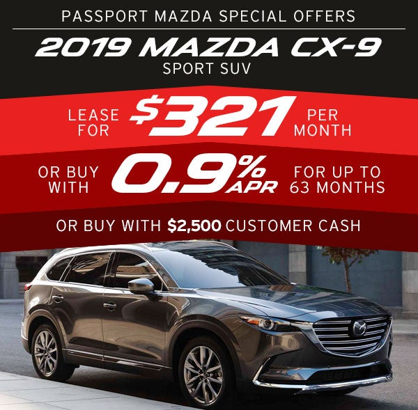 Mazda Dealership Md >> All The Passport Mazda Md